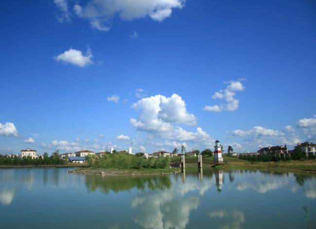 Коттеджный поселок «Онегино»