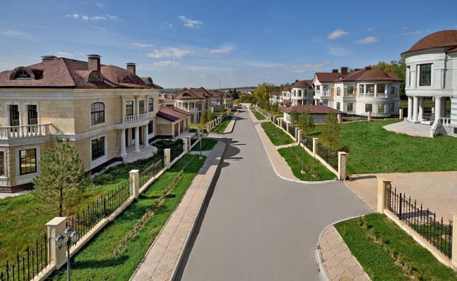 Коттеджный поселок «Идиллия» поселение Краснопахорское - Москва, Троицкий административный округ