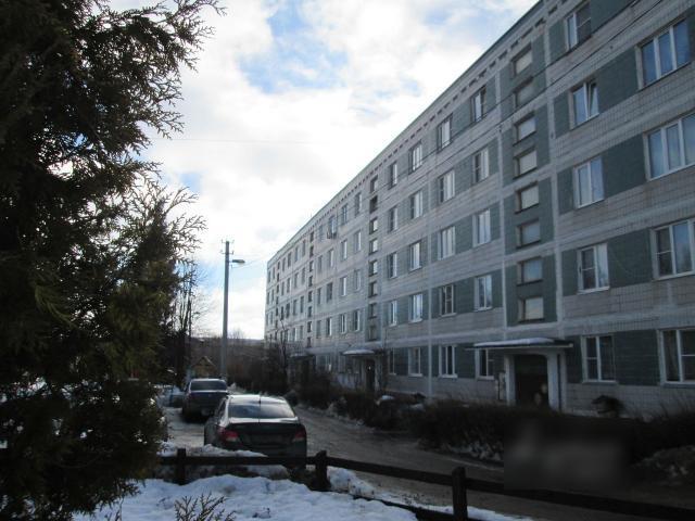 Серия 1р-303 Московская область. пгт Деденево - Помогите определить Серию Дома....очень нужно