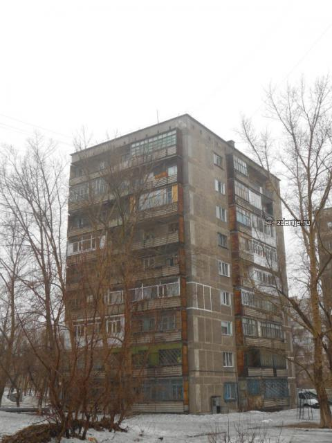 Предп. 1-439А-41 - г. Темиртау, Казахстан