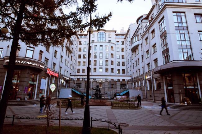 Санкт-Петербург, линия 7-я дом 34