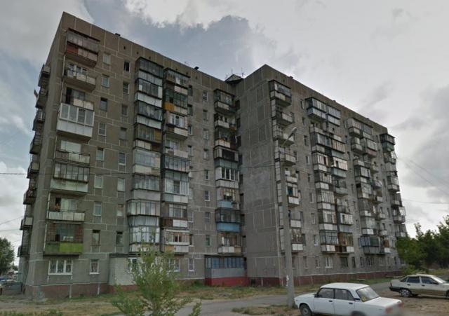 Серия 1-439А-45, Челябинск