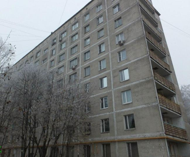 Типовая серия: I-515-178/9М - планировки квартир