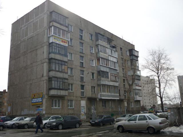 Серия 81 - планировки квартир, характеристики, отзывы - основная ветка