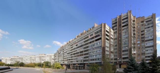 Помогите определить серию дома Луганск, улица Тараса Шевченко
