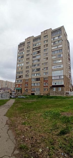 Ставрополь, ул. 50 лет ВЛКСМ 60, подскажите серию