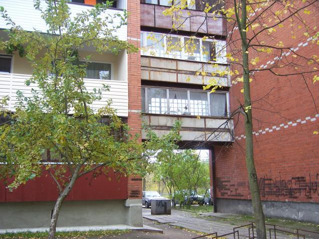 балкон-оранжерея