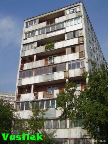 Дом серии ii-57 - форум здания.ру - планировки квартир, сери.