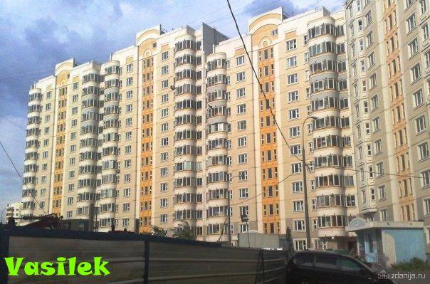 дома серии П-3М-6 - планировки квартир с размерами