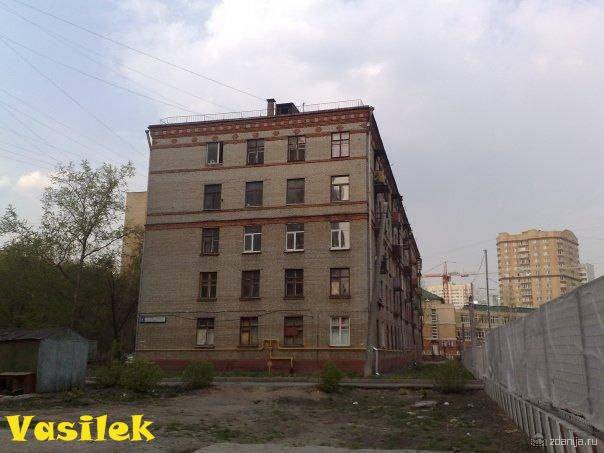Дома серии 1-410 (отр.адм.) ранее считались, как дома серии II-03