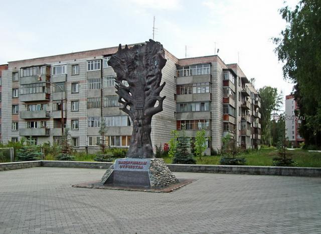 помогите определить серию Дома 5 эт., кирпич.  г. Новосибирск