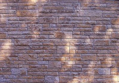 Природный облицовочный камень.