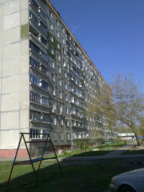 Серия 1-464Д фото