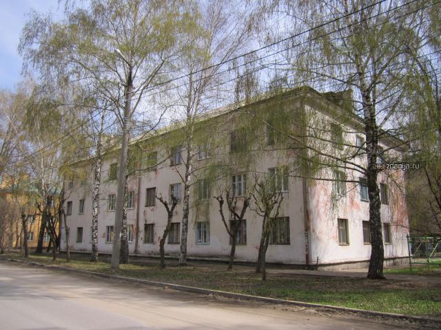 серия домов 1-260 (отр.адм.)
