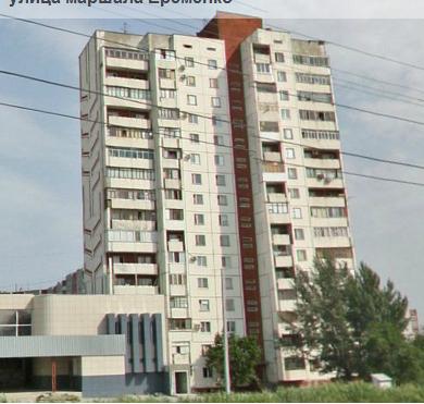 16ти эт в Волгограде