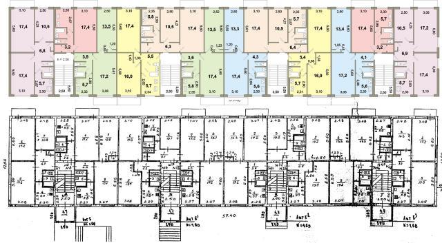 Дома серия 1-464ас (отр.адм.) определение серии дома - форум.