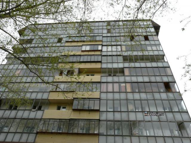 Помогите с серией 11-этажного дома) Чeлябинcк