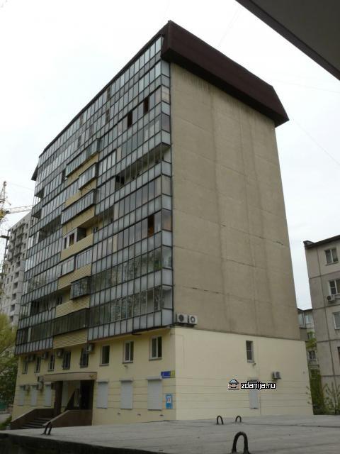 Помогите с серией 11-этажного дома)