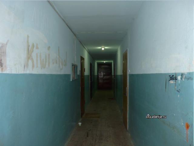 Серия пятиэтажной малосемейки, Челябинск
