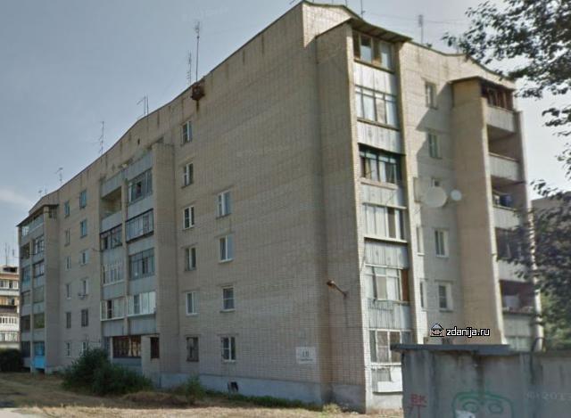 Серия 86 На основе типовых проектов 86-07.86 и 86-022.86 (отр.адм.) Помогите пожалуйста определить серию 2-х кирпичных домов