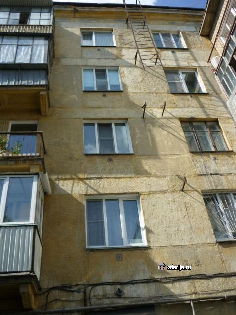 Дома серии 1-419-3 (отр.адм) Помогите определить серию-проект блочной 5-этажки