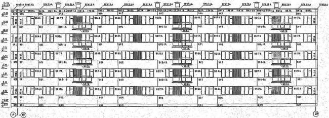 Дом серии 1-467А-17 (отр.адм.) Помогите пожалуйста еще определить блочный дом