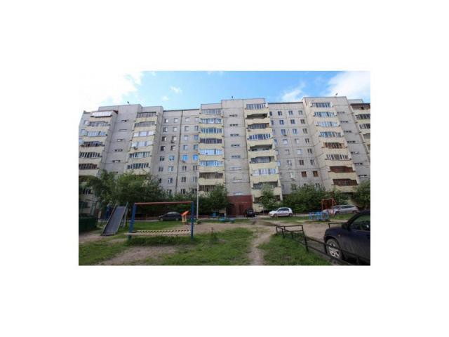 Город Тюмень улица Муравленко 5 - Прошу помочь в определении серии дома