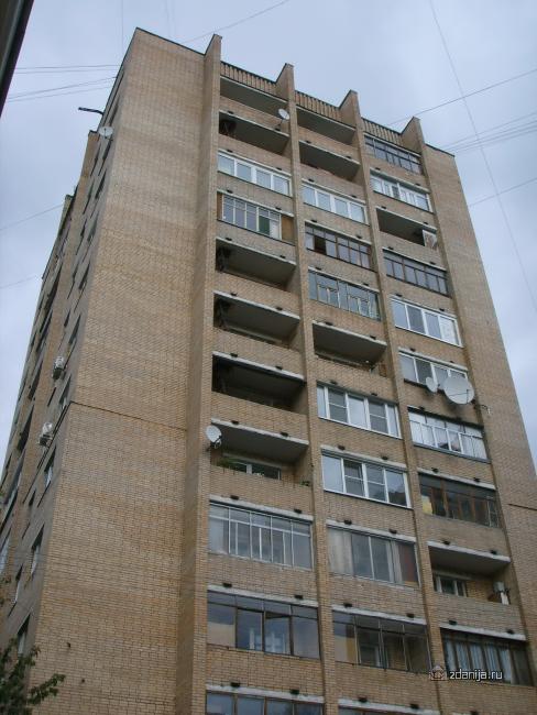 Москва, Тишинский М. пер., д.22 (ЦАО, район Пресненский)