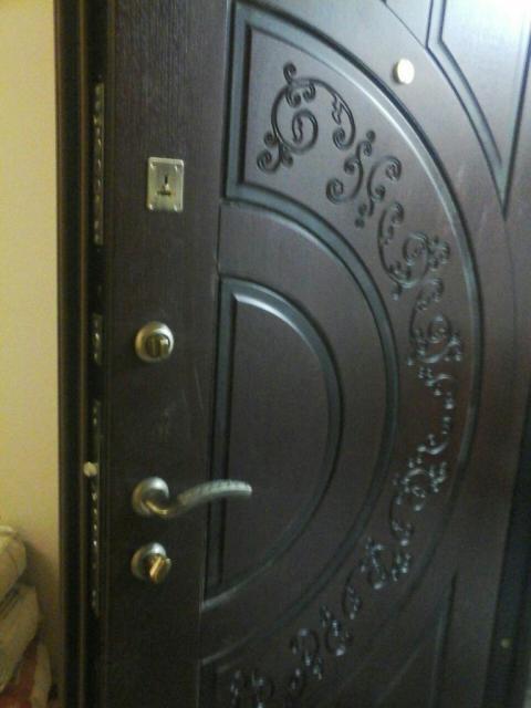 входные стальные двери в квартиру балашиха