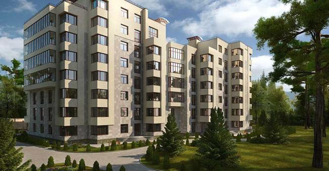Московская Область, Рублево-Успенское ш., Жуковка, дом 1