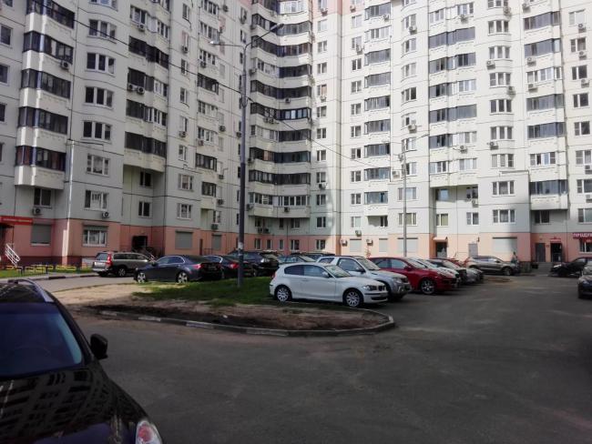 Москва, Нагатинская набережная, дом 10, корпус 3 - серия И-155Н  (ЮАО, район Нагатино-Садовники)