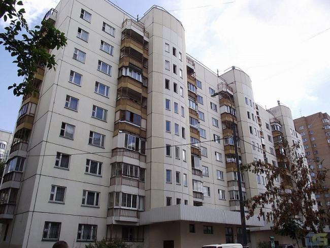 Москва, Юных Ленинцев ул., д.47, к.3 (ЮВАО, район Кузьминки)