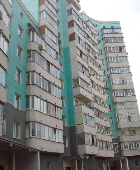 Москва,  Люблинская ул., д.51 (ЮВАО, район Текстильщики)