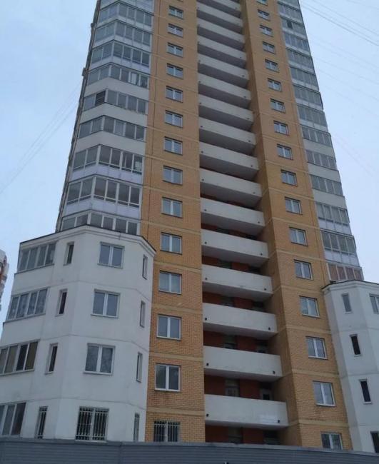 Москва, Бескудниковский бульвар, дом 21, корпус 1 (САО, район Бескудниковский)