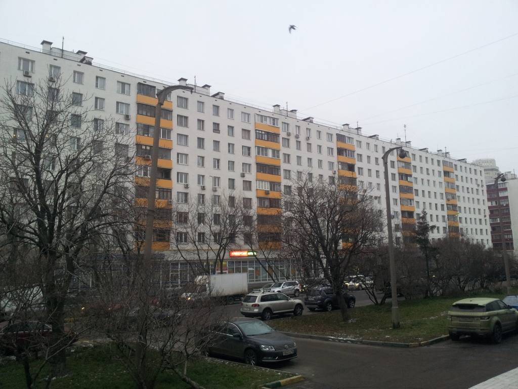 Продажа квартир ул башиловская