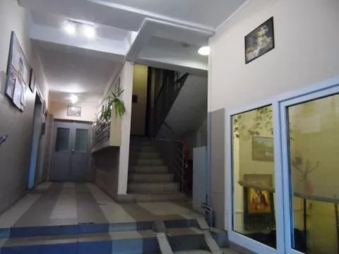 Москва, Живописная улица, дом 36, корпус 2, Серия П-44т (СЗАО, район Щукино)