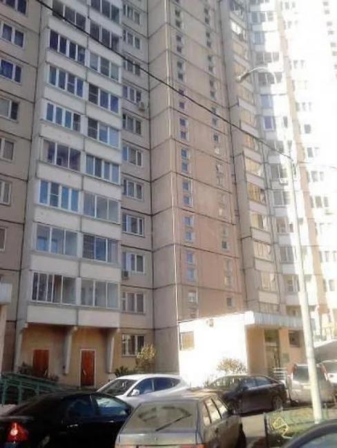 Москва, улица Гришина, дом 2, корпус 1, Серия П-46м (ЗАО, район Можайский)