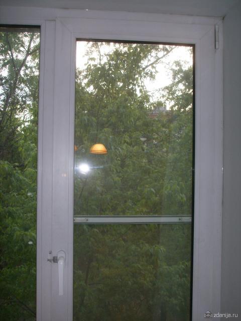 окна Хоббит