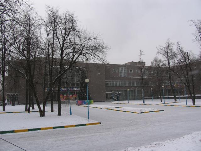 памятник конструктивизма ДК ЗИЛ, архитекторы братья Веснины