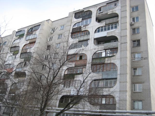 87-я серия домов