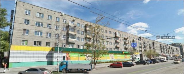 серия 1-447-43С (отр.адм.) Новосибирские типовые здания, хелп!)