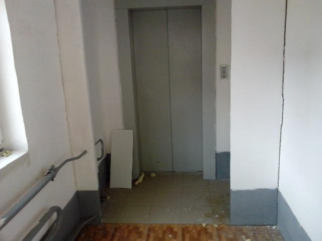 Тот самый лифт