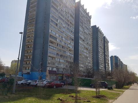 Дома серии II-68/22-2 (И-580) (отр.адм.) Ясногорская улица, дом 17, корпус 1