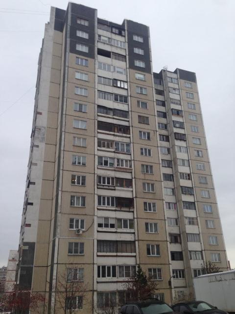 Серия 16-этажного дома (Челябинск).Помогите определить.