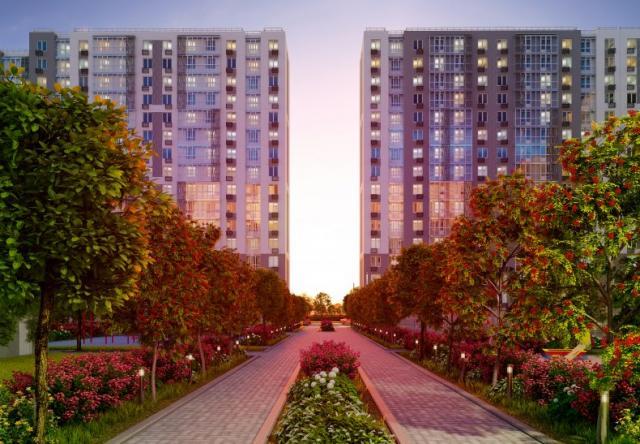 Жилой комплекс «Новые Ватутинки»