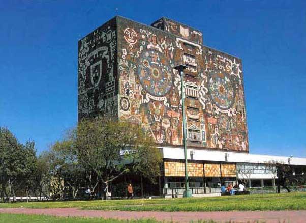 National Autonomous University of Mexico (UNAM)