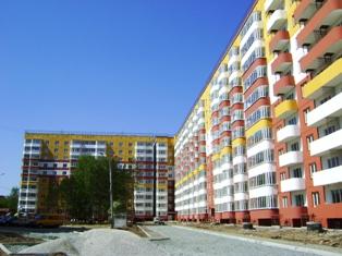 панельные дома серия, Омск