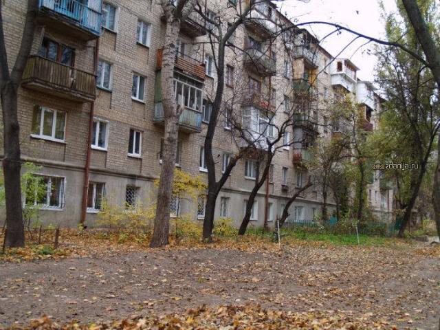 серия домов 1-438