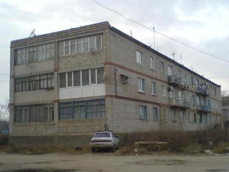 24 серия зданий, проект 114-24-45 (отр.адм.)