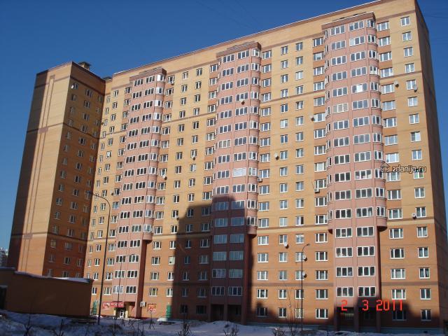 111-я Серия жилых домов